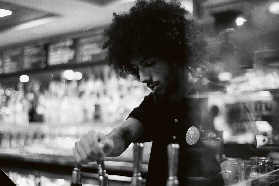 waiter # 2